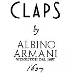 claps by armani