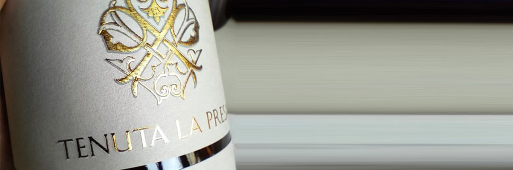 studio grafico progettazione etichette vino