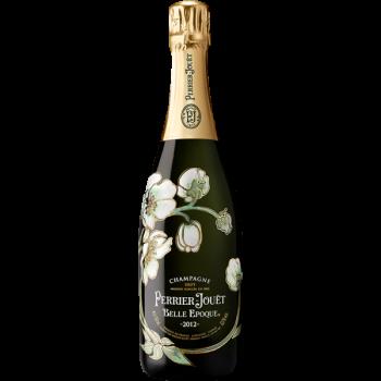 la bottiglia dello champagne perrier jouet belle epoque